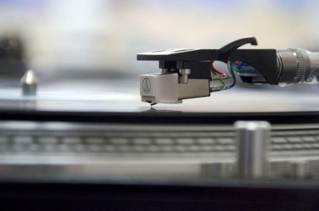 Despacio The 50,000-watt sound system designed for discerning audiophiles