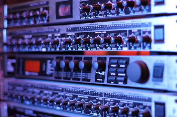 The Anatomy of a Basic Commercial Sound System